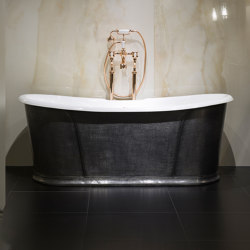 Camelot Bathtub | Bathtubs | Devon&Devon