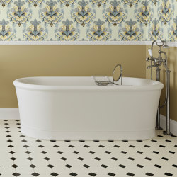 Celine Petite Bathtub | Bathtubs | Devon&Devon