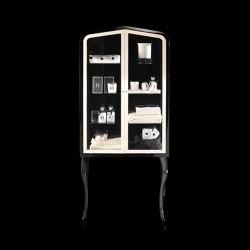 Dancer 1 Vetrinette | Display cabinets | Devon&Devon