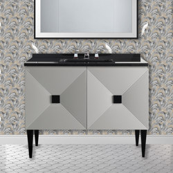 Jetset 2 Vanity Unit | Vanity units | Devon&Devon