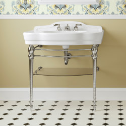 Melody Junior Console | Wash basins | Devon&Devon