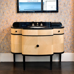 Music Vanity Unit | Vanity units | Devon&Devon