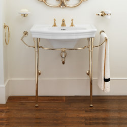 New Etoile Console | Wash basins | Devon&Devon
