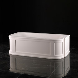 President DX Bathtub | Bathtubs | Devon&Devon