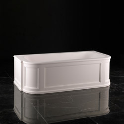 President SX Bathtub | Bathtubs | Devon&Devon