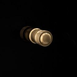 Royal Cut-off tap   Bathroom taps accessories   Devon&Devon
