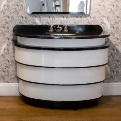 Summertime Vanity Unit | Vanity units | Devon&Devon