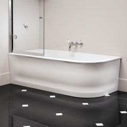 Wave SX Bathtub | Bathtubs | Devon&Devon