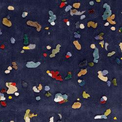 Chaos rug, blue | Rugs | EMKO
