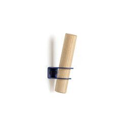 Torch hooks, blue | Single hooks | EMKO