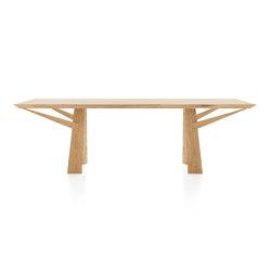 Branch | Dining tables | Liu Jo Living