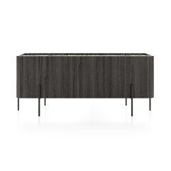 Caillou Cupboard | Sideboards | Liu Jo Living