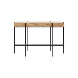 Caillou Desk | Console tables | Liu Jo Living