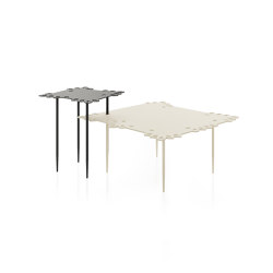 Flat Lace | Tables d'appoint | Liu Jo Living