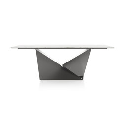 Folds | Tables de repas | Liu Jo Living