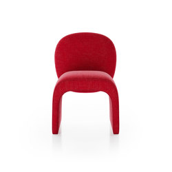 Guest Chair | Stühle | Liu Jo Living