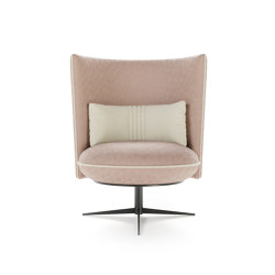 Ice Breaker Armchair | Sillones | Liu Jo Living