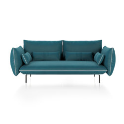 Ice Breaker Sofa | Sofás | Liu Jo Living