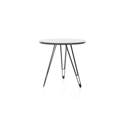 Linear Shore | Side tables | Liu Jo Living