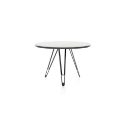 Linear Shore | Side tables | Liu Jo Living