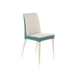Outfit Chair | Sillas | Liu Jo Living