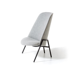 Phar Lap lounge chair | Sillones | La Cividina