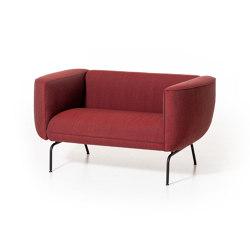 Couchette armchair | Sillones | La Cividina