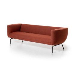 Couchette sofa | Sofas | La Cividina