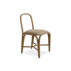 Fontal Upholstered dining chair | Chairs | Expormim