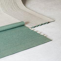 Link Rectangular rug | Tappeti / Tappeti design | Expormim