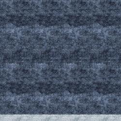 Color Block | Deep Blue | Rugs | Tapis Rouge