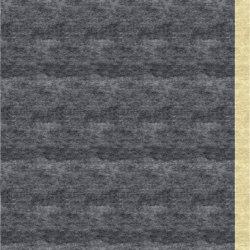 Color Block | Black | Rugs | Tapis Rouge