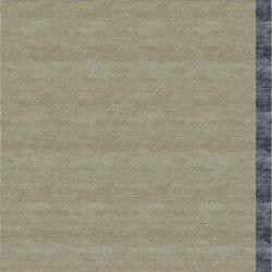 Color Block | Breton Black | Rugs | Tapis Rouge