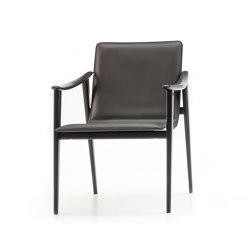 Fynn | Chairs | Minotti