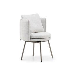 Torii | Chairs | Minotti