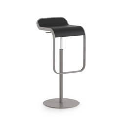 Lem Stool | Bar stools | lapalma