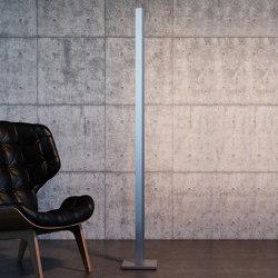 BASTOBIANCO | Free-standing lights | BYOK