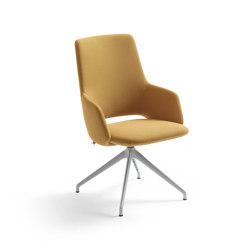 Jima | Highback | Chairs | Artifort