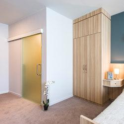 Argenta Slide | Internal doors | ARLU
