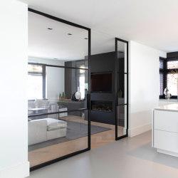Proslide | Internal doors | ARLU