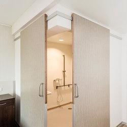Slide Linea | Internal doors | ARLU