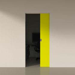 Invisiframe® SD | Internal doors | ARLU