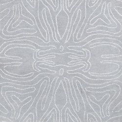 Corals sepia | Rugs | kymo