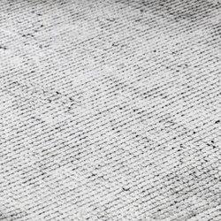 Dune Max Viscose gentle grey | Formatteppiche | kymo