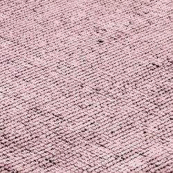Dune Max Viscose dark blush | Formatteppiche | kymo