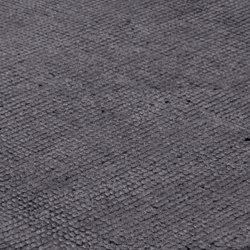 Dune Max Viscose black | Rugs | kymo