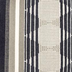 Hifi Heritage olive & indigo | Tapis / Tapis de designers | kymo