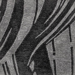 Jungle grey shadow | Formatteppiche | kymo