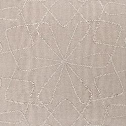 Kelim Motifs Infinity sandstone | Formatteppiche | kymo
