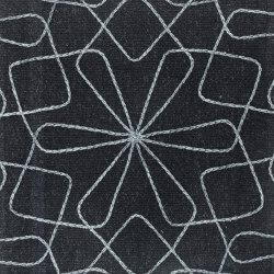 Kelim Motifs Infinity slate | Formatteppiche | kymo